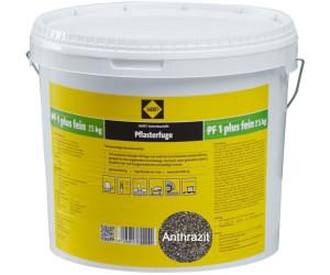 Sakret PF1 Plus Fein 25 kg anthrazit