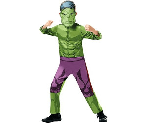 Rubies Marvel Avengers Hulk Classic 640838 Ab 1959