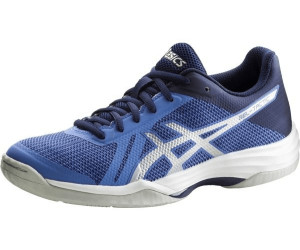 Asics Gel Tactic Women regatta bluesilverindigo blue ab 42