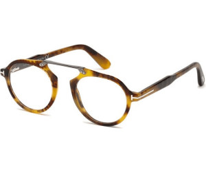 Tom Ford Herren Brille » FT5494«, braun, 055 - havana