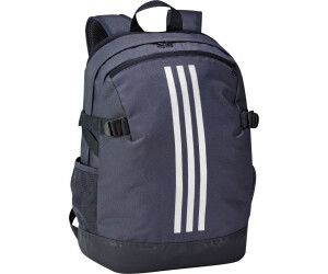 4376277925ba Buy Adidas 3-Stripes Power Backpack M from £15.50 – Best Deals on ...