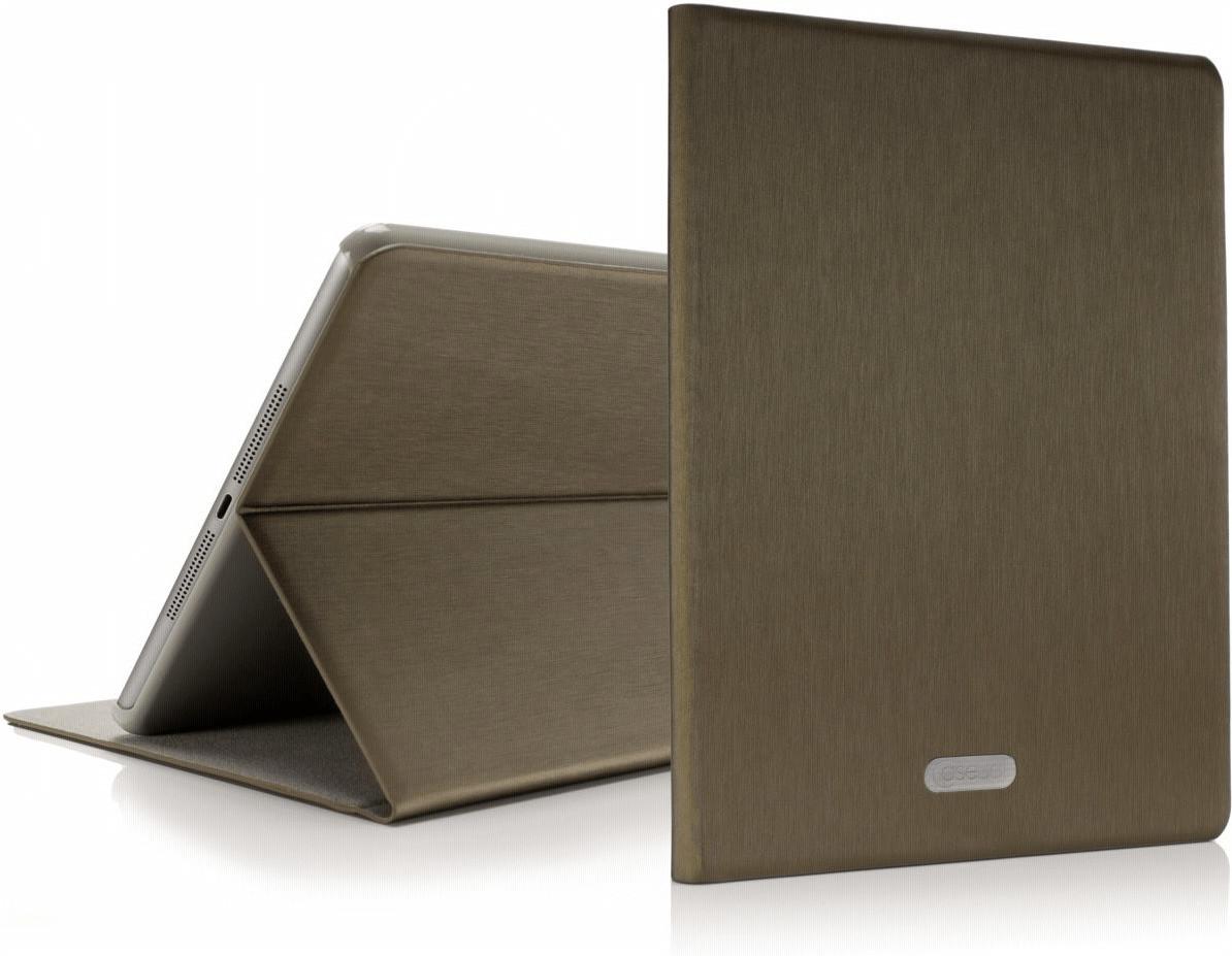 Image of Caseual nugget iPad Air Gold (NUGAIR-GLD)