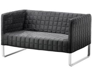 Ikea Knopparp 2er Sofa Ab 7500 Preisvergleich Bei Idealode