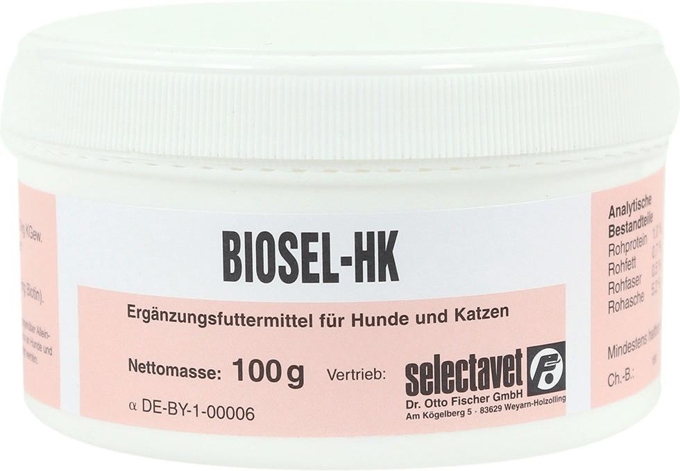 Selectavet Biosel-HK 100g