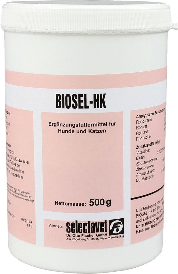 Selectavet Biosel-HK 500g
