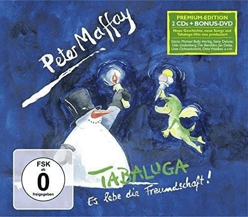 Tabaluga - Es lebe die Freundschaft (Premium Ed...