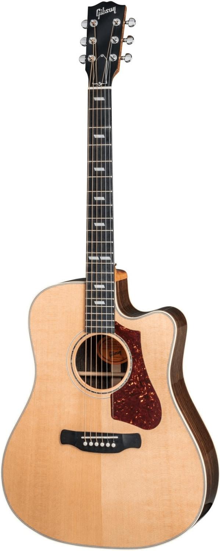 Gibson Hummingbird Rosewood Avant Garde 2018 Na...