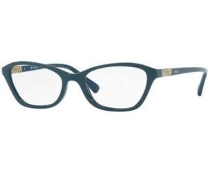 VOGUE Vogue Damen Brille » VO5139B«, schwarz, W44 - schwarz