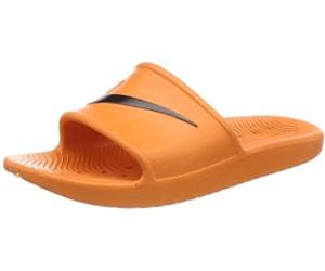 Beliebt Und Billig Angebote Günstig Online KAWA SHOWER - Badesandale - solar orange/black Freies Verschiffen Austrittsstellen 0s0SHVYGe