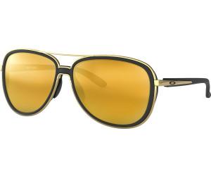 Oakley Split Time Prizm Road Sonnenbrille - Sonnenbrillen - Freizeit Nachtschwarz One Size g0B0d