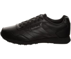 Reebok Herren Royal Glide LX Sneaker  38.5 EUSchwarz (Black/Shark)