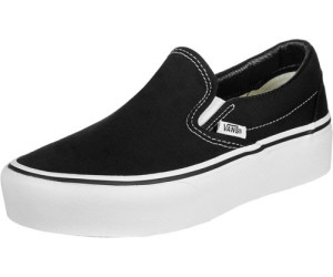 Vans Classic Slip On Platform black ab 49,87