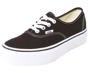 Vans Authentic Platform 2.0 black ab 38,70