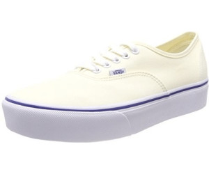 Vans Authentic Platform 2.0 classic white/true white ab 37,16 ...