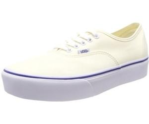 38434448482 Buy Vans Authentic Platform 2.0 classic white true white from £45.90 ...