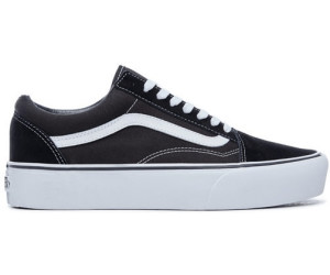 vans old skool platform damen 39