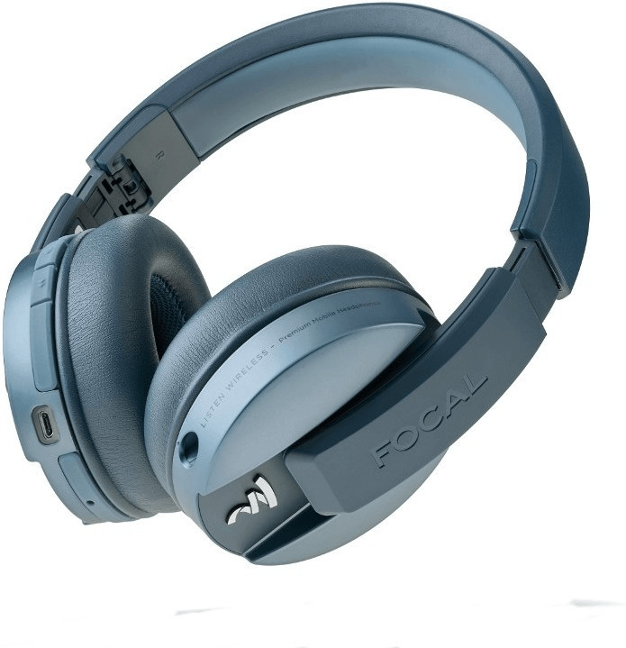 Image of Focal Listen Wireless (Blue)