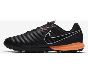 best loved bf247 b4f79 Nike TiempoX Lunar Legend VII Pro TF black black total orange