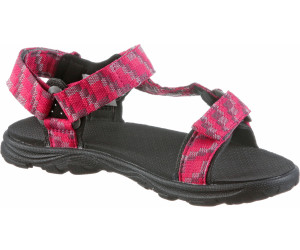 Jack Wolfskin Seven Seas 2 Sandal G tropic pink ab 23,99