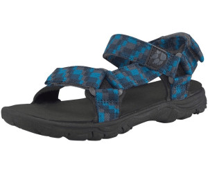 Jack Wolfskin Boys Seven Seas 2 Sandal 0OGSOgnx