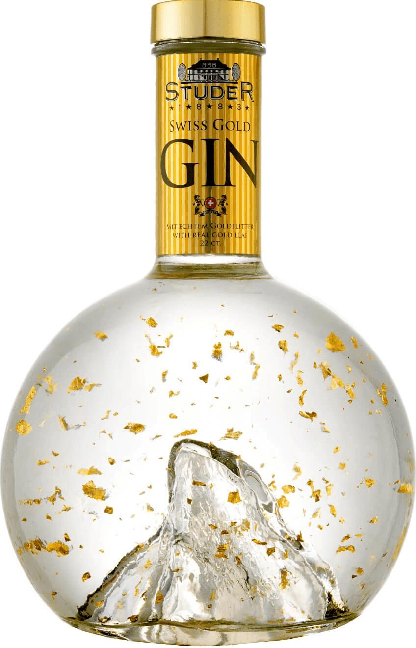 Studer Gin Gold 0,7l 40%