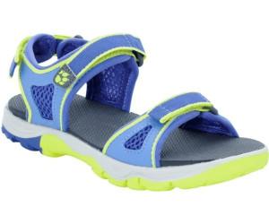 Jack Wolfskin - Acora Beach Sandal Girls - Sandalen Gr 28 blau/grün 75yDTITjEO