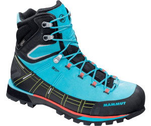 Mammut Kento High GTX Women Alpinschuhe (arctic/black) UK 6.5 wLWPVtSTA