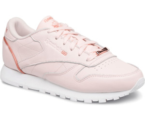 newest 2e0ff d85f4 Buy Reebok Reebok Classic Leather HW W from £38.00 (Today ...