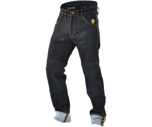 Trilobite Motorrad Wasserdicht Jeans Größe 42 dunkelblau