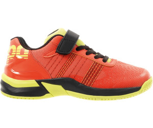Die Offizielle Website Zum Verkauf Online Zum Verkauf ATTACK TWO CONTENDER - Handballschuh - tomato red/black/fluo yellow Angebote Online Billige Wahl Verkauf Schnelle Lieferung 2F7mWYh