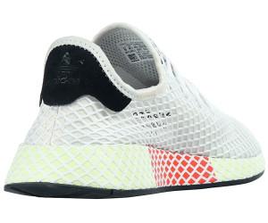 c278cc0e4c382f Adidas Deerupt Runner chalk white core black core black. Adidas Deerupt  Runner