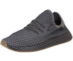 pretty nice ad687 5e452 ... threegrey fourftwr white. Adidas Deerupt Runner