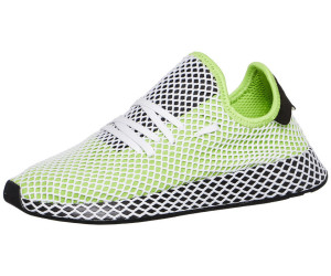 new concept ddcb7 dd5a5 Adidas Deerupt Runner. semi solar slimecore ...