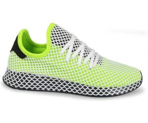adidas Originals Deerupt Runner | BD7883 | Gray | Sneakers | Skor | Footish