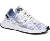 9c8d10ca03452 Adidas Deerupt Runner Women chalk blue chalk blue core black