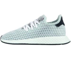 Adidas Deerupt Runner Women ash greenash greencore black