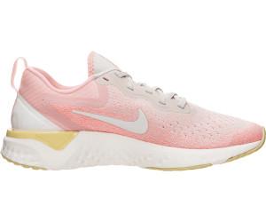 4b593524fdeb6 Nike Odyssey React W desert sand light atomic pink lemon wash sail ...