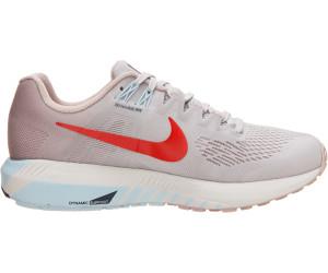 Nike Air Zoom Structure 21 Blau Cerulean Blau Damen Laufen