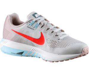 a1b38b38bc86a ... vast grey elemental rose cobalt tint habanero. Nike Air Zoom Structure  21 Women