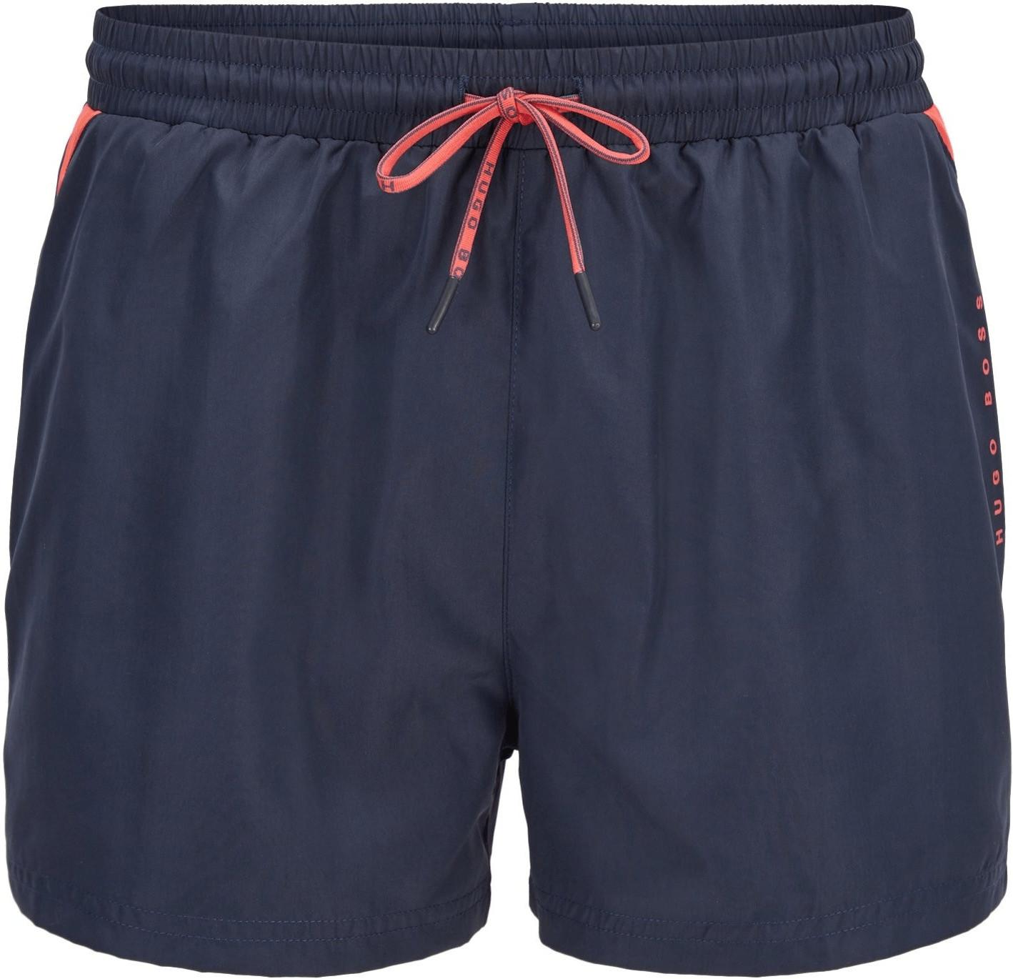 Hugo Boss Mooneye Swim Shorts light grey (50385398-063)