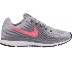 Buy Nike Air Zoom Pegasus 34 Women atmosphere grey racer pink ... 1722a887d9
