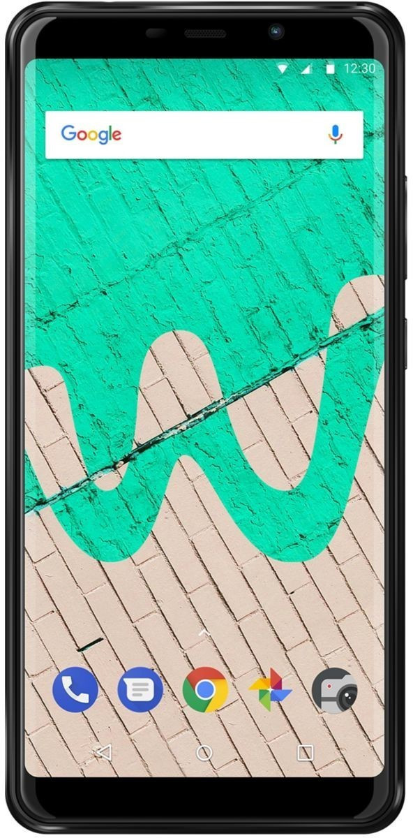 Image of Wiko View Max anthracite