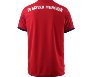 Heimtrikot adidas FC Bayern München Home Trikot 1819 Herren