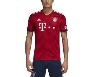 Adidas FC Bayern München Home Trikot 20182019 ab 35,97