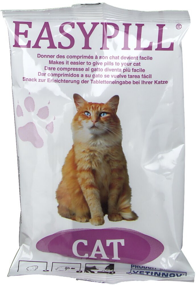 Alvetra Easypill für Katzen