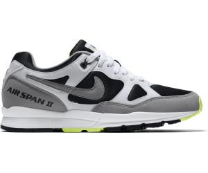 Nike Air Max Span II whitevoltblackdust ab 76,99