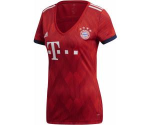 7d79d1f1d18d21 Adidas FC Bayern Trikot Damen 2019 ab 39