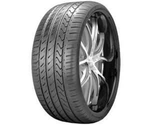 Lexani Tire LX-Twenty 255/30 ZR22 95W