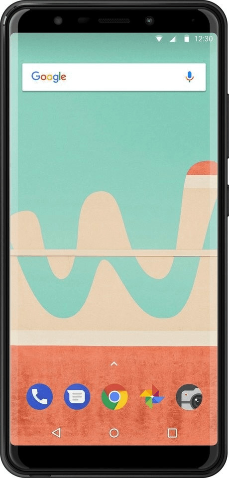 Image of Wiko View Go