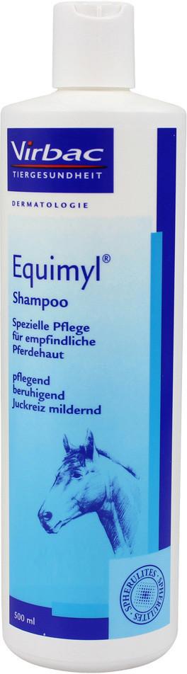 Virbac Equimyl Shampoo 500ml